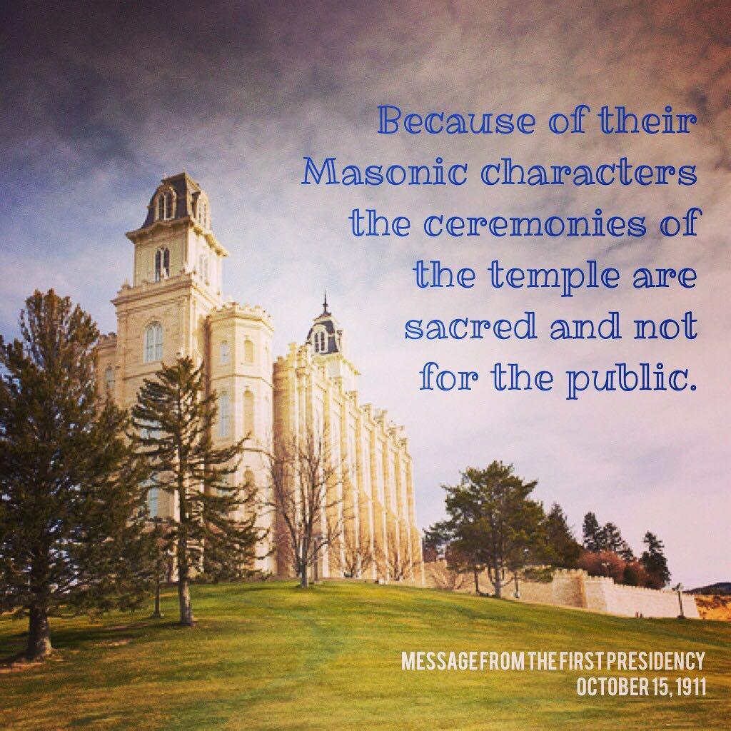 Sacred Masonry