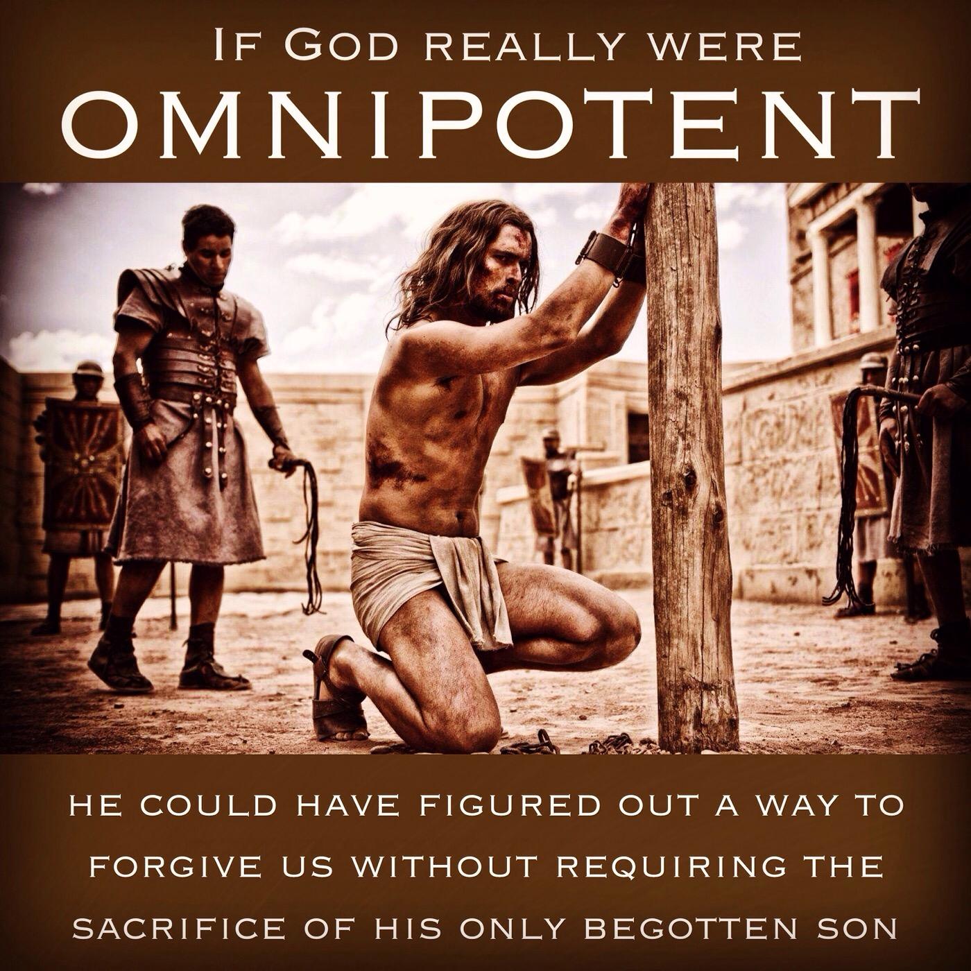 Omnipotent sadism