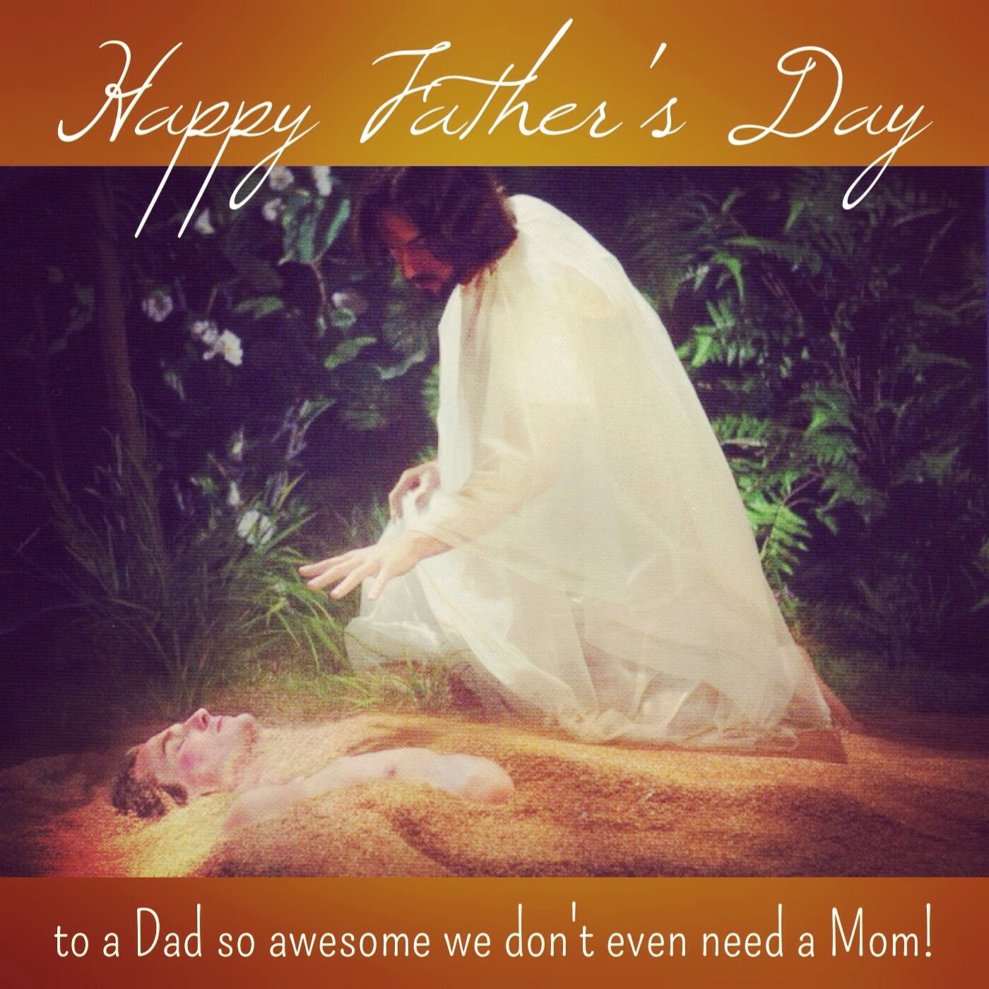 Happy Heavenly Father's Day