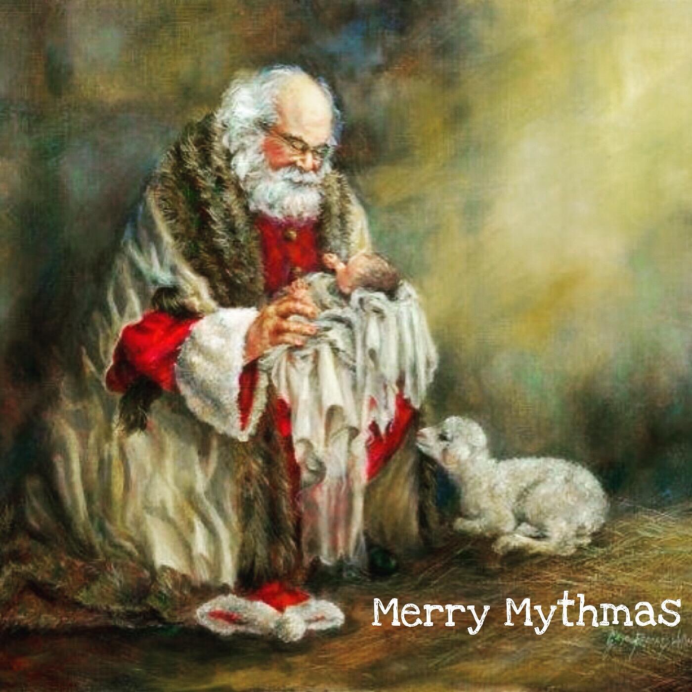 Merry Mythmas 2015